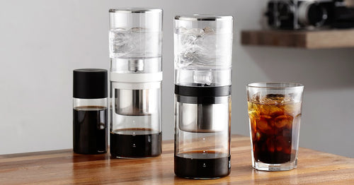 MyDutch 550 Cold Drip Coffee Maker (5-cup)