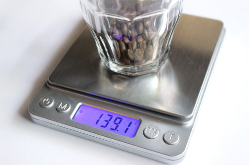 Mini Digital Scale