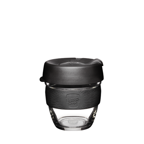 8 oz KeepCup Brew Black