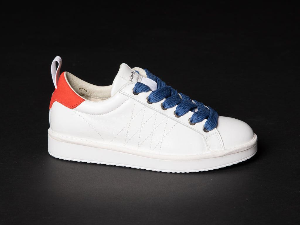 PANCHIC SNEAKERS PELLE