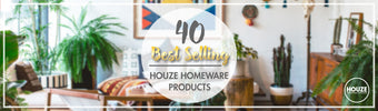 40 best-selling HOUZE homeware products to add to your Shopping Cart ASAP in 2020