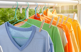 How To Dry Clothes Quickly: The Most Common and The Most Unusual Ways to Do It