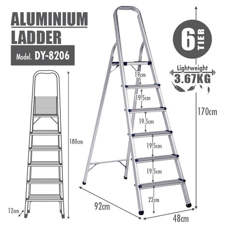 Best Step Ladder For Home Use | HOUZE