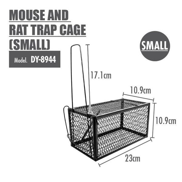 HOUZE - Mouse and Rat Trap Cage (Small) - HOUZE - The Homeware Superstore