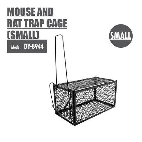 HOUZE - Mouse and Rat Trap Cage (Small) - HOUZE