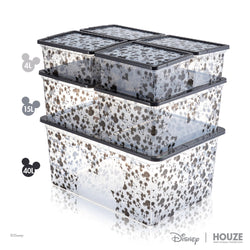 [3 For $49] Mickey - 15L Sketch Click Box (Disney)