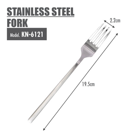 HOUZE - Stainless Steel Fork