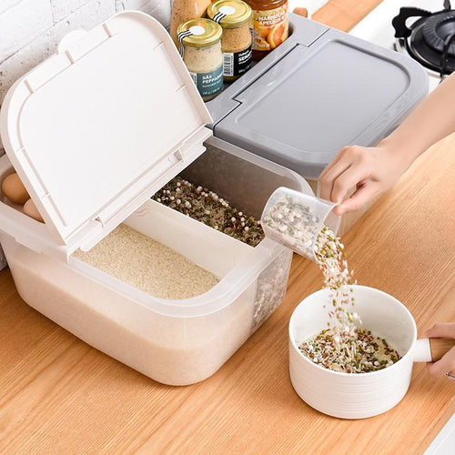 Multi Wonder Rice Container - HOUZE - The Homeware Superstore