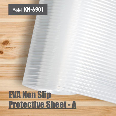 EVA Non Slip Protective Sheet - A (Dim: 45x150cm) - HOUZE - The Homeware Superstore