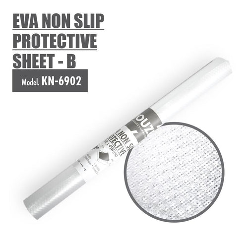 HOUZE - EVA Non Slip Protective Sheet - B (Dim: 45x150cm) - HOUZE - The Homeware Superstore
