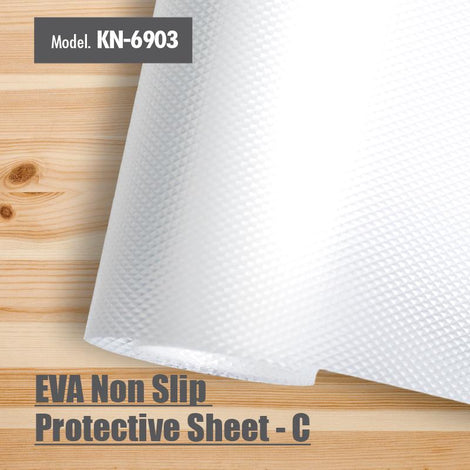 HOUZE - EVA Non Slip Protective Sheet - C (Dim: 45x150cm) - HOUZE - The Homeware Superstore