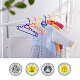 HOUZE - Kids Multi Hook Hanger (Set of 5) (Yellow) - HOUZE - The Homeware Superstore
