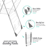HOUZE - The Miracle Drying Rack - HOUZE - The Homeware Superstore