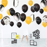 Balloons (Set of 10) - Mix Candy Colour - HOUZE - The Homeware Superstore