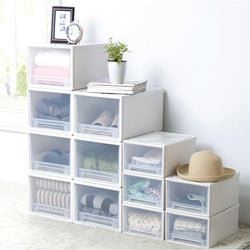 HOUZE 18L Single Tier Drawer (Gen. X) - HOUZE - The Homeware Superstore