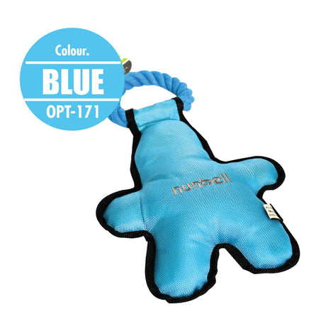 Pet Toy Tug Star (Blue) - HOUZE - The Homeware Superstore