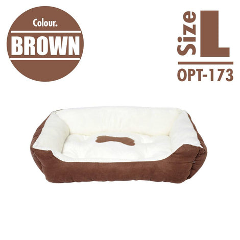 Pet Cushion Bedding - Large