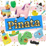 HOUZE - Pinata - Green Cactus - HOUZE - The Homeware Superstore