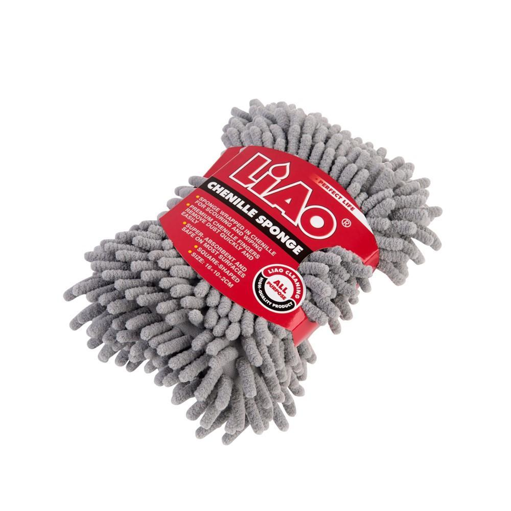 LIAO Chenille Sponge - HOUZE - The Homeware Superstore