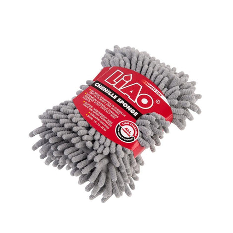 Cleaning Necessities - Liao Chenille Sponge