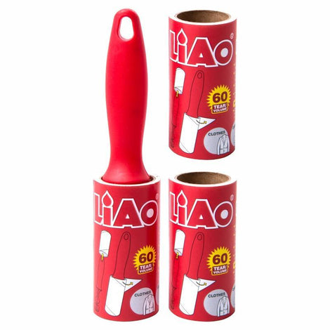 Cleaning Necessities - Liao Lint Roller (Pack Of 2)