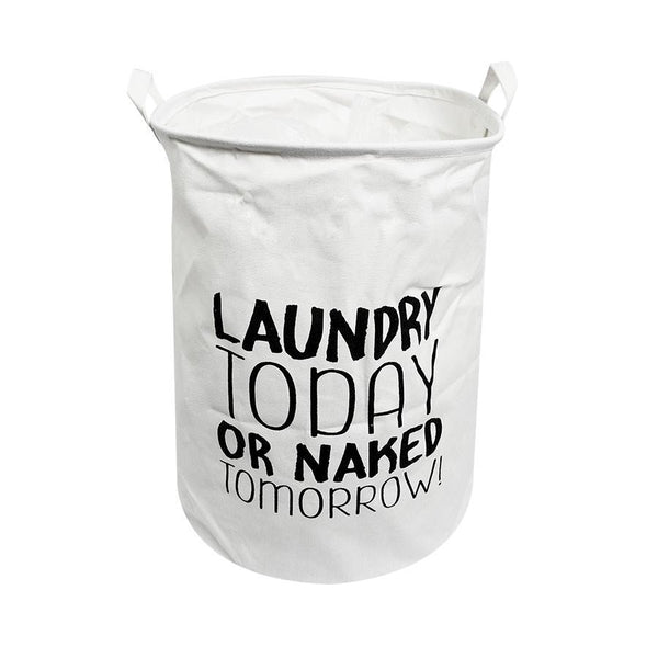 HOUZE - Laundry Bag (Large) - Naked - HOUZE - The Homeware Superstore