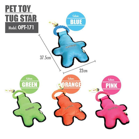 Pets - Pet Toy Tug Star