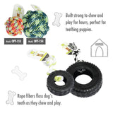 Pets - Pet Toys Plastic Wheel (Small)