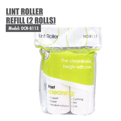 HOUZE - Lint Roller Refill (2 rolls) - HOUZE - The Homeware Superstore