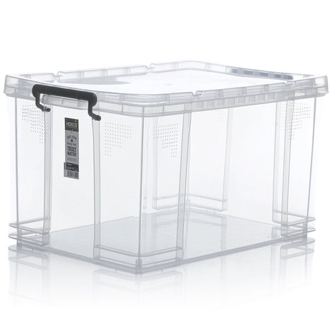 Storage Boxes - Houze 65L 'STRONG' Box