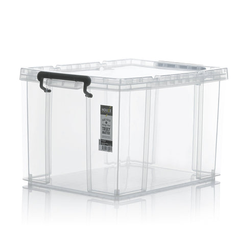Storage Boxes - [Set Of 3] Houze 42L 'STRONG' Box