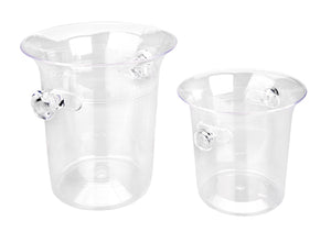 PC WINE BUCKET - Ø22x21; 3.5 LTRS