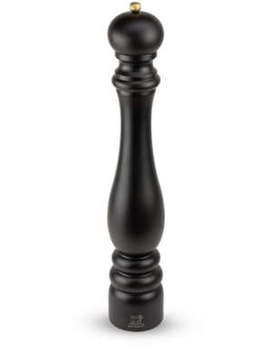 PARIS PEPPER MILL WOOD CHOCOLATE 50CM