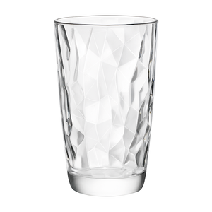 DIAMOND COOLER / LONG DRINK GLASS 47 cl - 16 oz