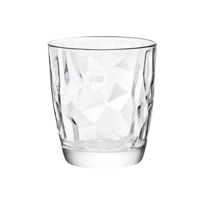 DIAMOND DOF / ROCK GLASS TUMBLER 38,5 cl - 13 oz