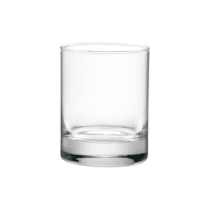 GINA ROCK GLASS 300 ML - 10 1/2 OZ
