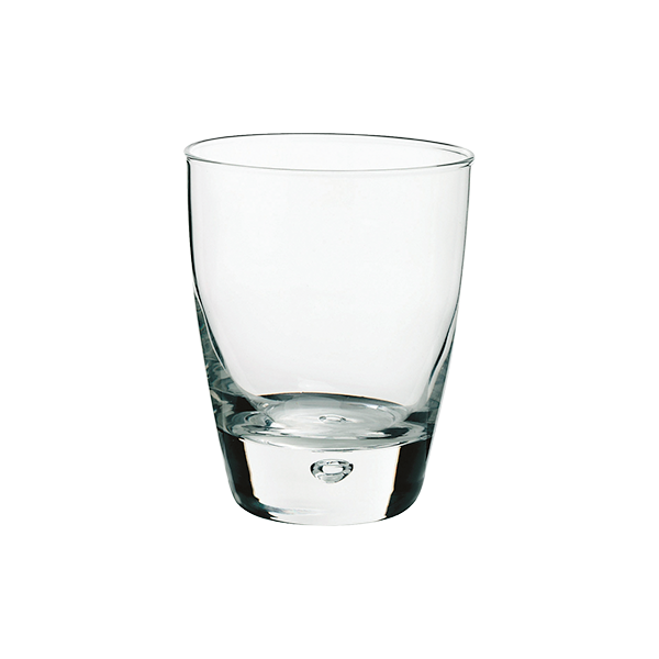 LUNA ROCK GLASS TUMBLER 26 cl - 8 3/4 oz