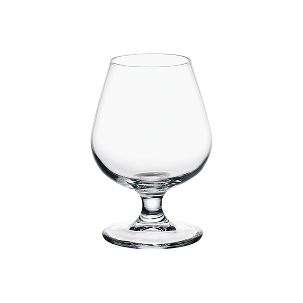 GLOBO COGNAC / BRANDY GLASS 250 ML - 8 1/2 OZ