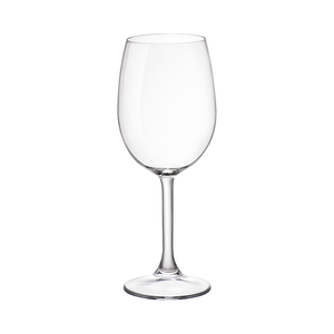 NEW SARA GLASS WATER GOBLET 360 ML - 12 1/4 oz