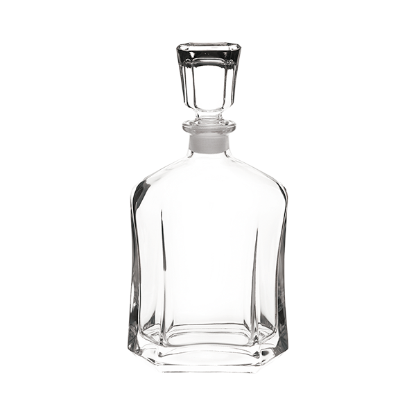 Capitol Decanter with Lid 70 cl