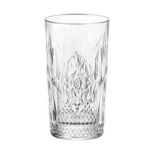 BARTENDER STONE COOLER GLASS
