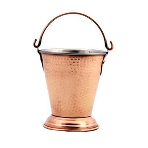Copper Gravy Bucket Medium
