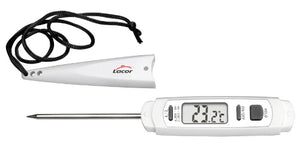 DIGITAL THERMOMETER FOR MEAT