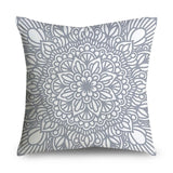 Geometric Cushion Covers