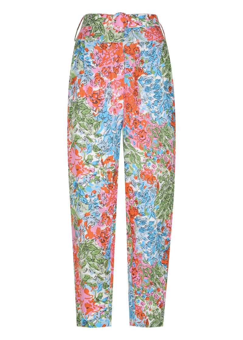 Bloom Top | Bloom Pant