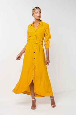 Passionfruit Dress *