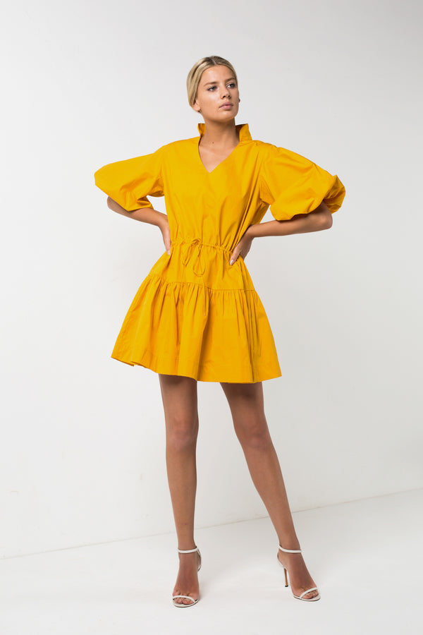 Passionfruit Mini Dress