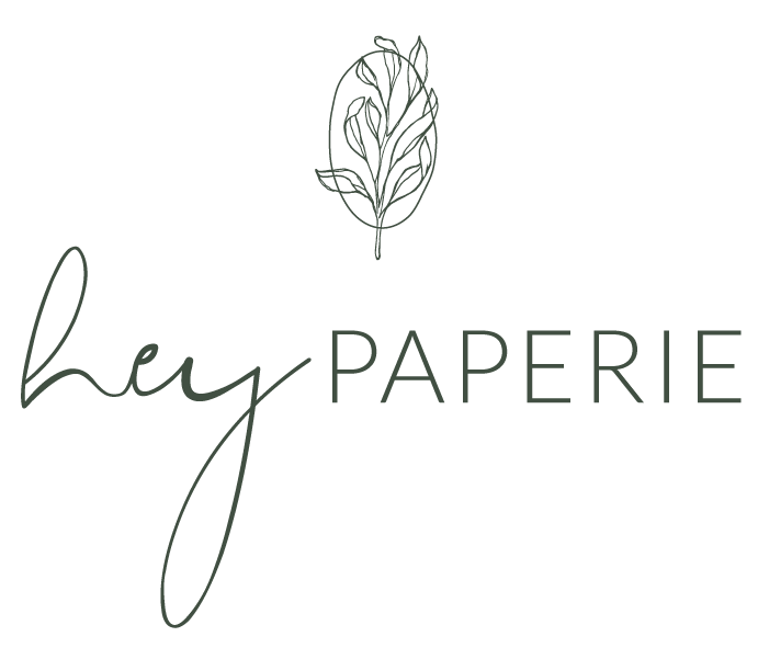 HeyPaperie AS