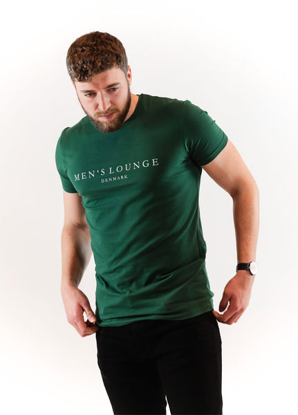 Men's Lounge - Green