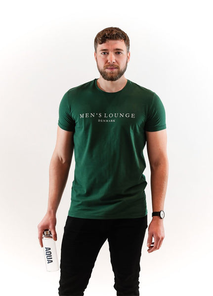 Men's Lounge - Long - Green
